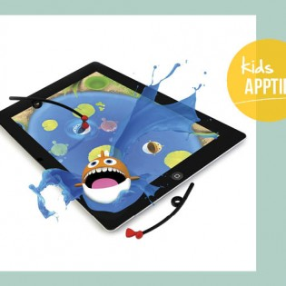 iPawn Fishing Game – Vissen op de iPad
