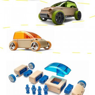 Design – Automoblox