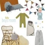 Trend – Babykamer inspiratie