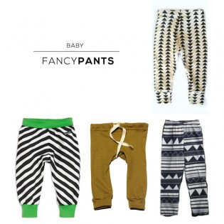 Trend – Baby Fancypants