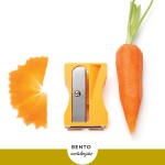 Bento accessoire : Wortel schiller Karoto