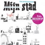 Creatief kijk- en doeboek Mijn Stad