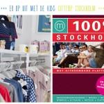 Stockholm citytrip met kinderen