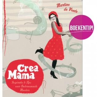 Crea Mama – Inspiratie & Tips voor Ondernemende Moeders
