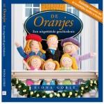 De Oranjes een uitgeBREIde geschiedenis