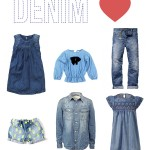 Fashion – Denim Love