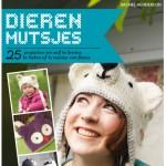 Dierenmutsjes – 25 projecten om zelf te breien, te haken of te naaien van fleece