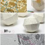 DIY tip aardrijkskunde