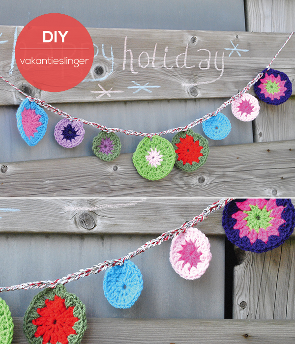 Holiday Bunting Moodkids