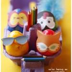 DIY – Eieren versieren Pasen