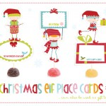 Traktaties – Christmas Elves