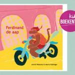 Ferdinand de Aap – recensie en give away