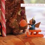 Peperkoek huis