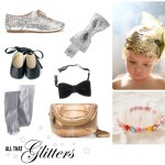 Fashion – All that glitters