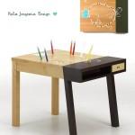 Dutch Design voor Kinderen – Hella Jongerius