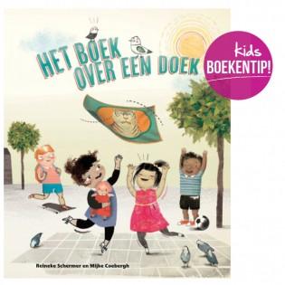 De leukste doeboeken en knutselboeken voor kinderen for Het boek over jou