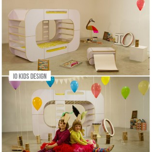 IO Kids Design