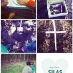 Dag lieve Silas
