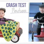 Papa Jaco en de Peuter Crash Test