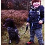 Kinderen en huisdieren
