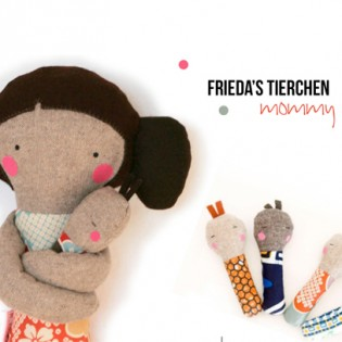 Frieda's Tierchen
