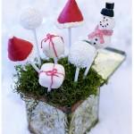 Kerstpops