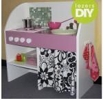 Speelkeuken zelf maken – Lezers DIY