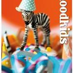 MoodKids Magazine – Zebra is Jarig