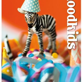 MoodKids Magazine – Zebra is Jarig