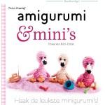 Amigurumi & mini's – mini haakpatronen met snel resultaat