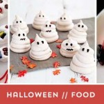 TOP 3 spooky last minute Halloween recepten