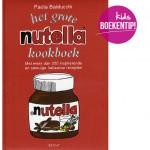 Het grote Nutella kookboek