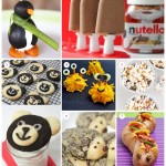 WKND Inspiratie – Pinterest Board MoodKids loves Cooking with Kids