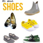Fashion – Put some new shoes on