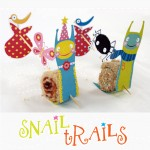 Traktaties – Snailtrails