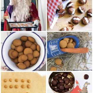 Sinterklaas Recepten #1