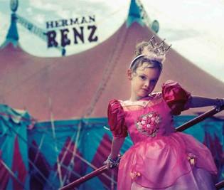 Fashion – Verkleedfeestjes met Souza