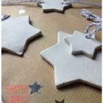 sterren van klei
