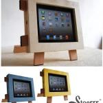 iPad Freem – Dutch Design by Stoerrr