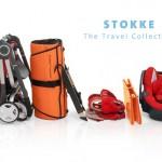 Stokke® Travel Collection: eerste klas reizen voor kinderen