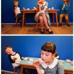 Studio Woot Woot – Mini Walter