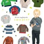 Fashion – Sweaters