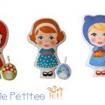 Sweetie Petites – The Red Tread