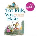 Tot kijk Vos en Haas (e-book)