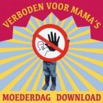Moederdag – Alle mama's ogendicht en doorsturen