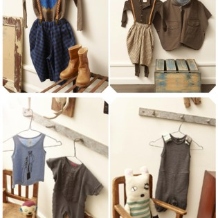 Fashion – Warehouse 11