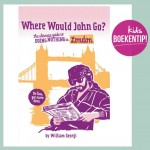 Where would John Go ? The ultimate guide doing nothing in London