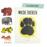 Kinderboekrecensie – Wilde Dieren
