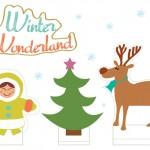 DIY – Winterwonderland