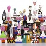 De Wooden Dolls van Vitra zijn geweldig!